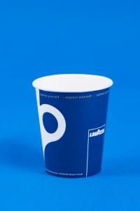 Картонена чаша 160мл./х100бр./
