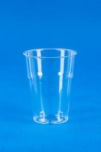 Кристална чаша 200мл./х50бр./