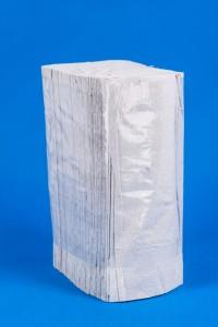 """кърпи за ръце -""""V""""/х250бр.в пк./рециклирани"""
