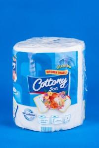 кукненска р-ка Cottony -360гр.