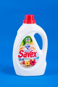 Гел за пране Савекс 1,3л.-универсално