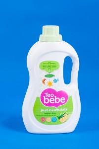 Гел за пране Тео бебе-1.3л.