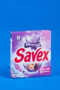 Прах Савекс/300гр./-цветно
