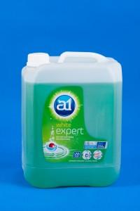 Гел за пране А1 -5л./бяло
