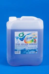 Гел за пране А1 -5л./цветно