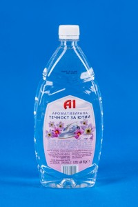 """""""А1""""течност за ютии-1л."""