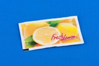 Влажна кърпа /х1бр./-лимон