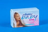 """Сапун """"ДИАНА""""бебе-100гр."""